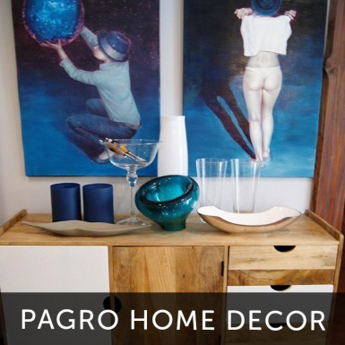 Pagro HOME DECOR
